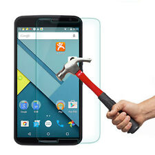 Explosion Proof Tempered Glass Film Screen Protector For Motorola Google Nexus 6