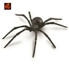 Black Widow Spider Insect Toy Model Figure 88884 by CollectA - New for 2020