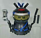 Black ninja bot