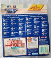 1990  KEVIN MAAS - Starting Lineup- Sports Figure - NEW YORK YANKEES