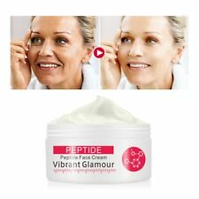 VIBRANT GLAMOUR Face Cream Argireline Pure Collagen Anti Aging wrinkle Firming