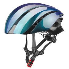 RockBros Cycling Bike Road Protective Pneumatic Streamlined Helmet Gradient Blue