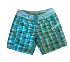 THE NORTH FACE Class V Cargo Shorts, Size 4.