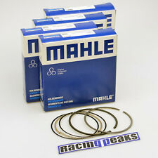 MAHLE piston rings x4 for MINI Cooper N14 N16 N18 2007-2015 1.4 1.6 16V Turbo