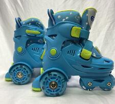 Adjustable Roller Skates for Girls & Boys with Light Up Wheels (Ages 3-9) – R...