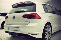 VW GOLF MK7 VII SPOILER