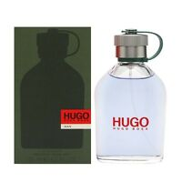 Hugo Man by Hugo Boss 4.2 oz EDT Cologne for Men New In Box