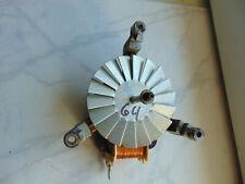 Nr 64 Motor MV15 94664 Lüfter Gebläse Lüftermotor Bauknecht Ignis Herd Ofen