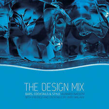 THE DESIGN MIX   by  Howard Watson (Architecture/ landmark building designs)