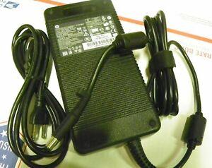 HP 230W 19.5V AC Adapter for Elitebook 8540w 8560w 8730w 8740w 8750w 8760w 8770w