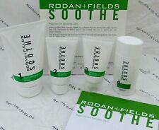 Rodan + Fields Soothe Regime for Sensitive Skin, Brand New!