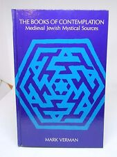 The Books of Contemplation: Medieval Jewish Mystical Sources HG078 EE 14