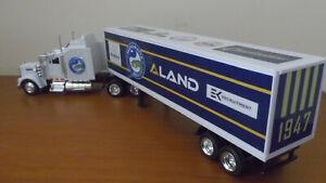 Parramatta Eels Custom 1/43 Kenworth W900 Truck new boxed