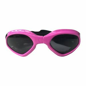 Small Medium Dog Goggles Waterproof Anti-ultraviolet Sunglasses For Doggie Cat