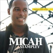Release Me [EP] by Micah Stampley (CD, Nov-2010, Music World Entertainment)