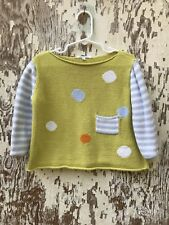 Blabla Size 4 Girls Sweater