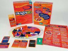 Imaginiff Board Game Family 10th Anniversary Edition Buffalo Complete