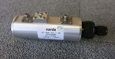 Narda West AS-SMA-2.5-1-50 SMA Hembra Atenuador 2.5GHz 0-50dB 1 vatios
