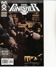 The Punisher-14 Issue 2005-Marvel Comic