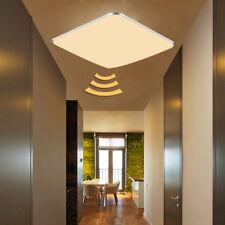 24W Sensor Lampe mit Bewegungsmelder Deckenleuchte Deckenlampe Treppenleuchte