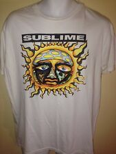 Vintage Sublime 40Oz To Freedom Long Beach 2006 Official Medium T-Shirt Rock