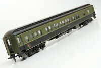 HO Rivarossi CANADIAN NATIONAL 85' Heavyweight Coach YALE Passenger Car CN MW