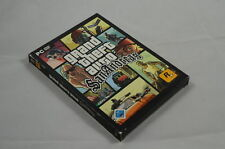 Grand Theft Auto San Andreas PC Spiel (sehr gut) #2454