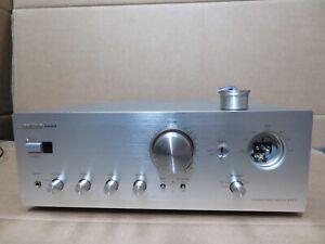 Onkyo Integra A 9711 Verstärker  Vollverstärker Amplifier