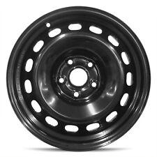 Road Ready 16x7 Inch Steel Wheel Rim For 2009-2017 Volkswagen CC 5 Lug 112mm