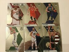 2019-20 Panini Mosaic Basketball Base Pick Your Card Complete Your Set 1-300