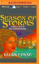Season of Storms (The Summerlands)