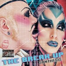 THE BREAK UP Synthesis CD 2011