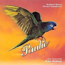 Paulie by John Debney OST new CD OOP