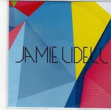 (EB862) Jamie Lidell, Big Love - 2013 DJ CD