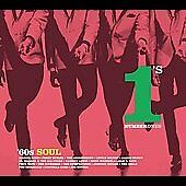 '60s Soul Number 1's by Various Artists ~ CD Brand New Factory Sealed Digipak