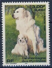 TIMBRE FRANCE NEUF N 3285 ** FAUNE - CHIEN