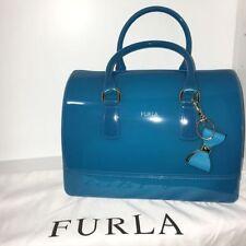 Furla PVC Handbags