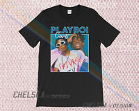 Inspired By Playboi Carti T-shirt Tour Merch Limited Edition Hip Hop Rap