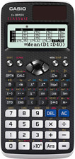 More details for casio fx991ex advanced scientific calculator classwiz features 552 functions uk