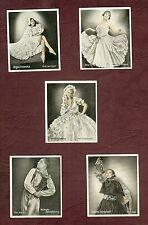 Amy Horvat la danza dello stage del mondo n. 118 ca. 1934