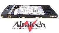 NetApp X422A-R5 600GB 10K SAS 2.5 HDD in Tray 108-00221 - Tested - Fast Ship