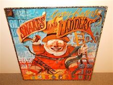 Gerry Rafferty . Snakes and Ladders . Near Mint . LP