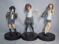 K-ON 5th Anniversary Japanese Anime Figure Sets - 18cm CHN Ver.