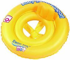 BESTWAY Bebé Niño Asiento flotador Doble Anillo balsa silla para piscina LAKES