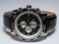 Adee Kaye Men's Chronograph Watch