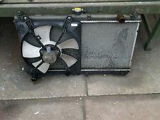 mazda mx5 radiator and fan