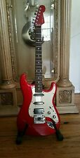 Rare Schecter  Electric Guitar - SUPER STRAT Serial Number A 7287 Mid to Late 80