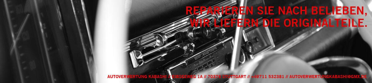 Autoverwertung Kabashi
