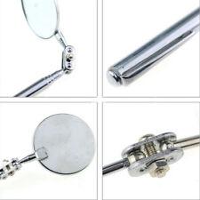 Attrezzi / Specchietto Officina.Specchio telescopico per ispezione auto bd