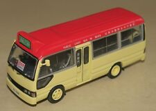 Petit bus Toyota de Hong Kong 1/76 Best Choose Model